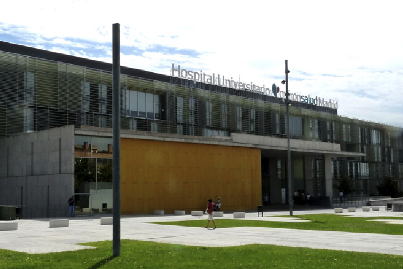 Hospital U. QuirónSalud Madrid