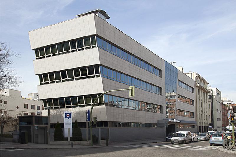 Hospital Quirónsalud San José