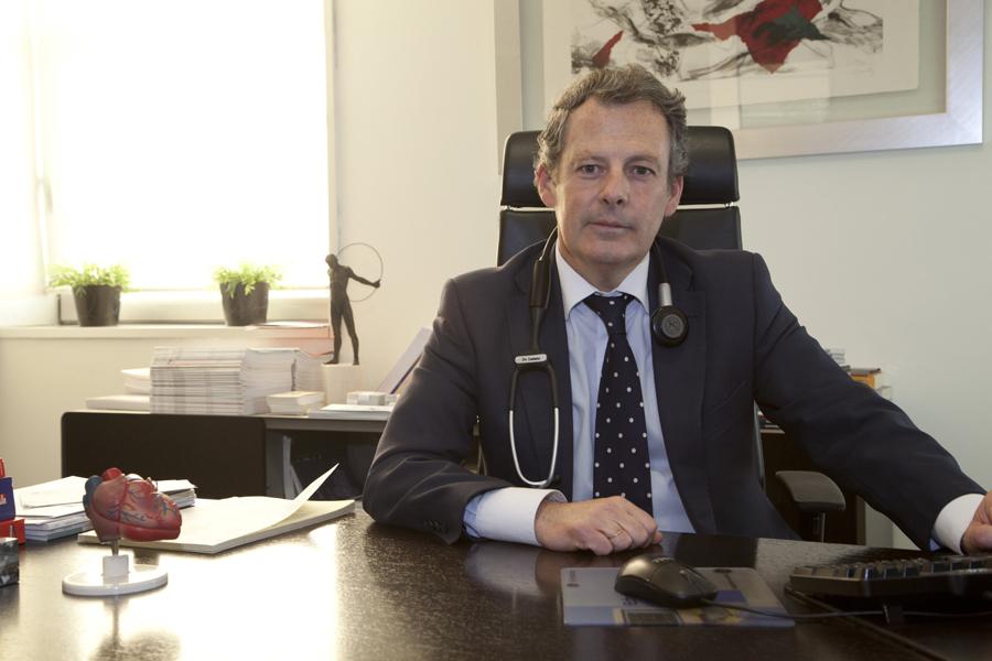 Dr. José Ángel Cabrera Rodríguez